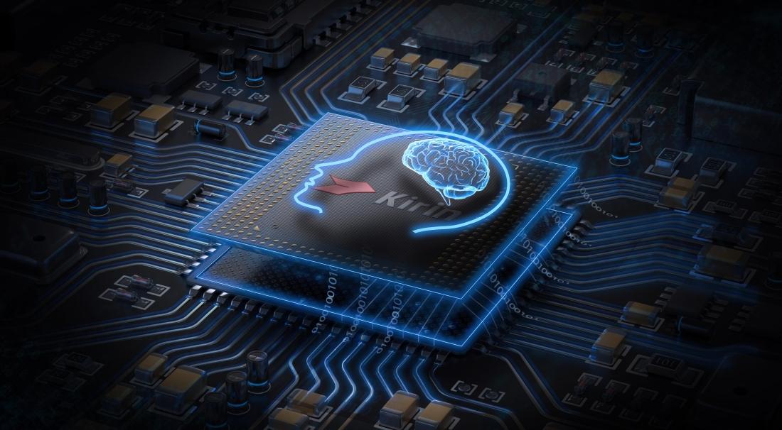 Kirin 970 1 - Huawei Kirin 970 là gì?