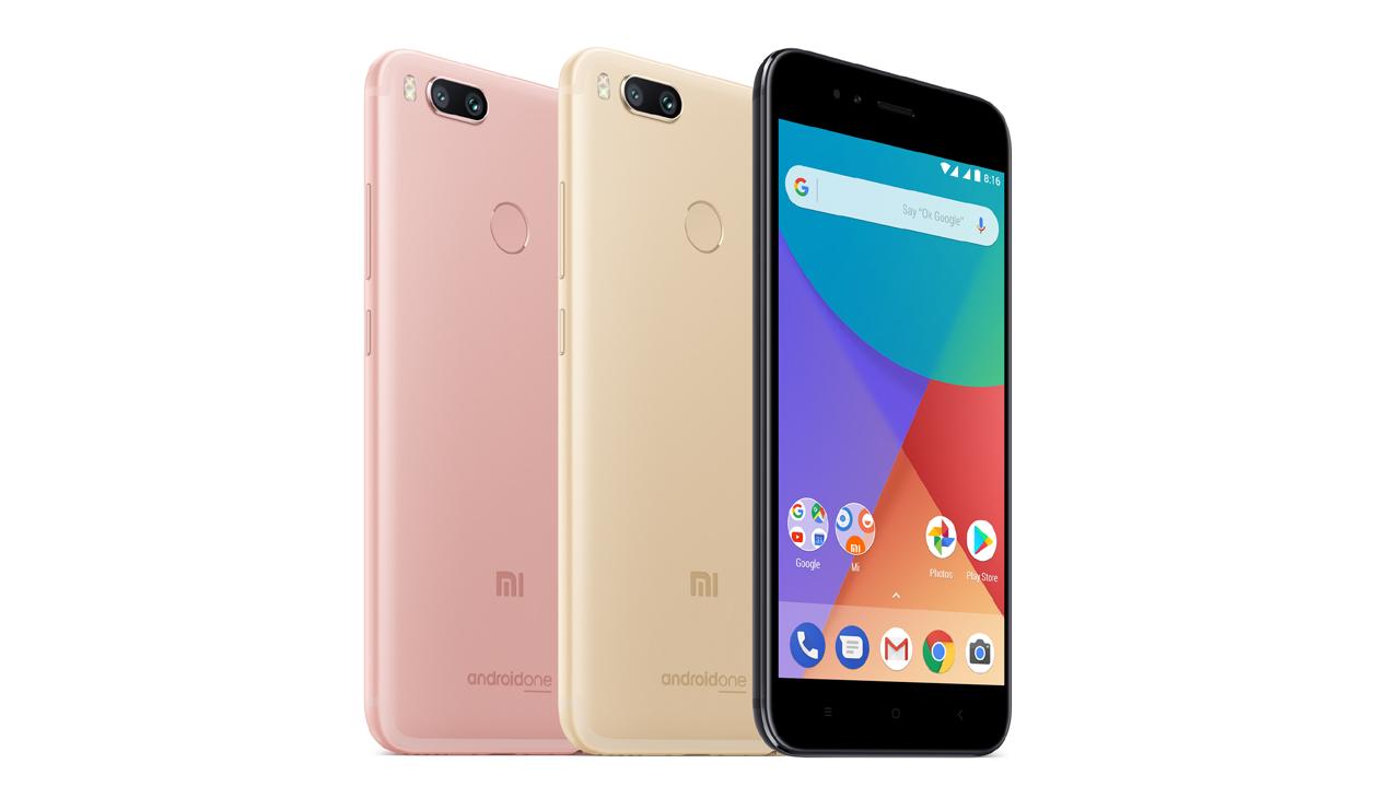 Xiaomi Mi A1 đã có thể cập nhật lên Android Pie 9.0 8