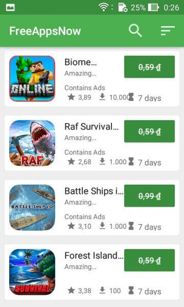 Screenshot 2017 09 01 00 26 15 360x600 - FreeAppsNow: Tiện ích tuyệt vời săn ứng dụng, trò chơi miễn phí trên Android