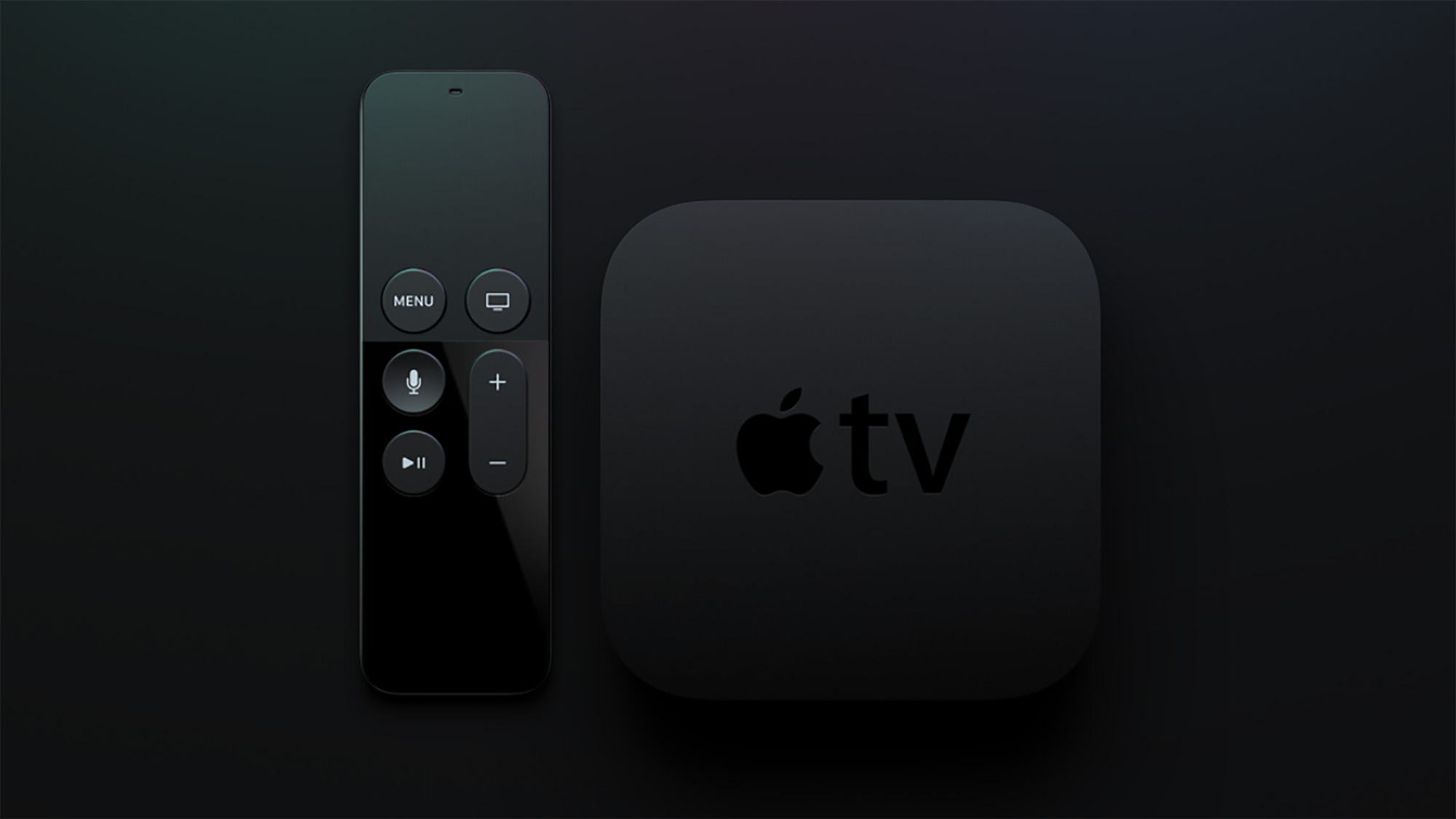 apple tv 05 - Apple TV 4K có gì hay?