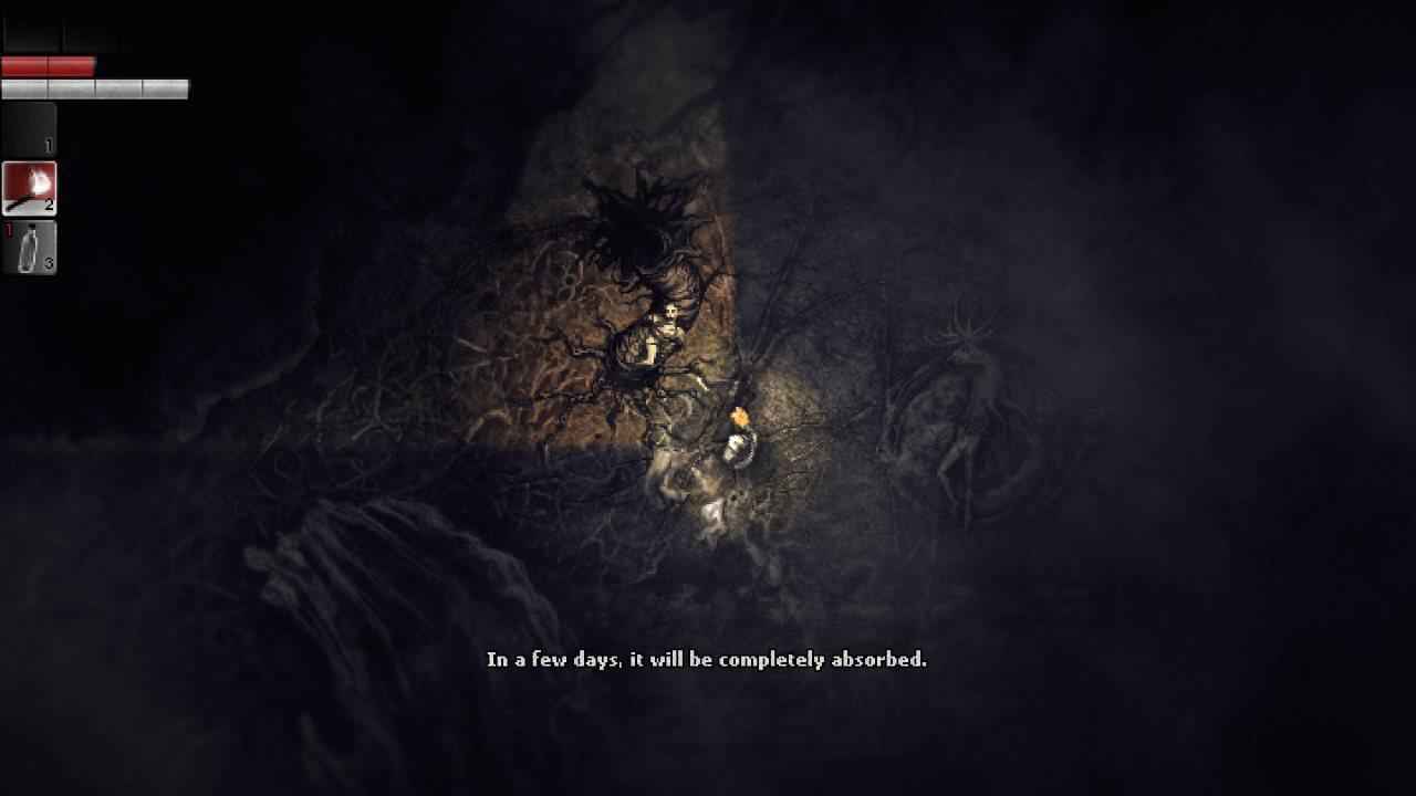 Kinh nghiệm chơi Darkwood