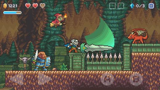 goblin sword 2 - Game mobile hay: Goblin Sword