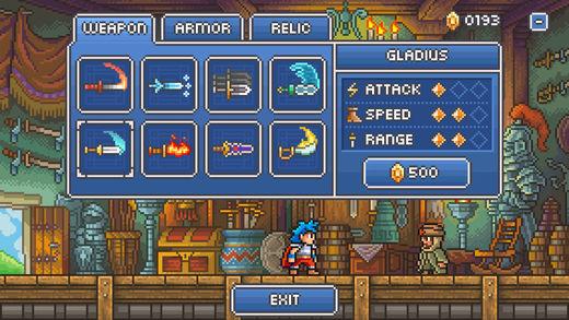 goblin sword 3 - Game mobile hay: Goblin Sword
