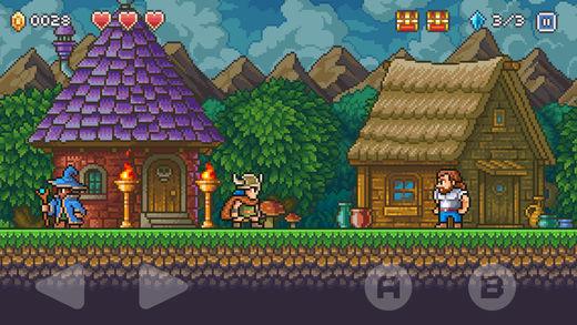 goblin sword 4 - Game mobile hay: Goblin Sword