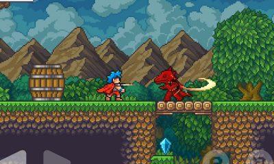 goblin sword featured 400x240 - Game mobile hay: Goblin Sword