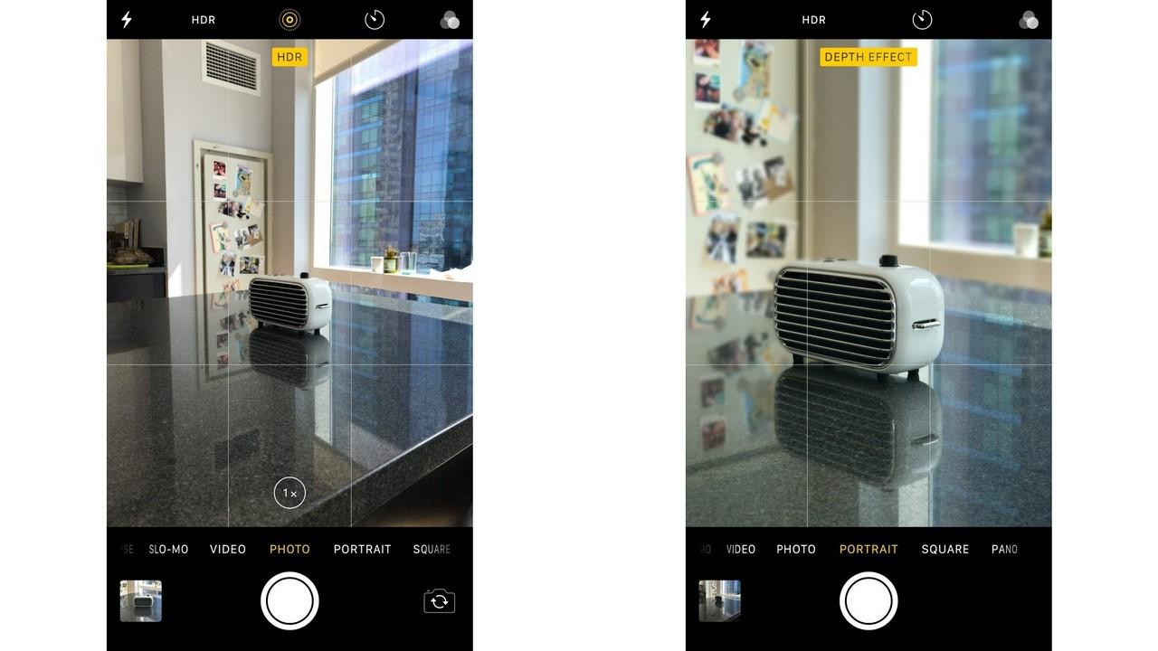 hdr mode featured - Cách bật lại chế độ HDR trên iPhone 8 và iPhone 8 Plus