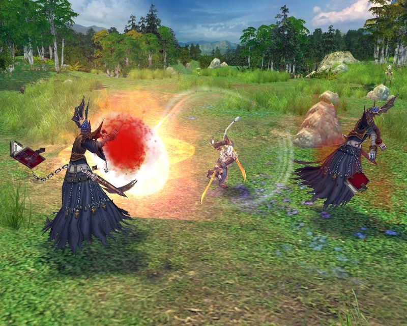 heroes of might and magic v 6 - Game cũ mà hay: Heroes of Might and Magic V