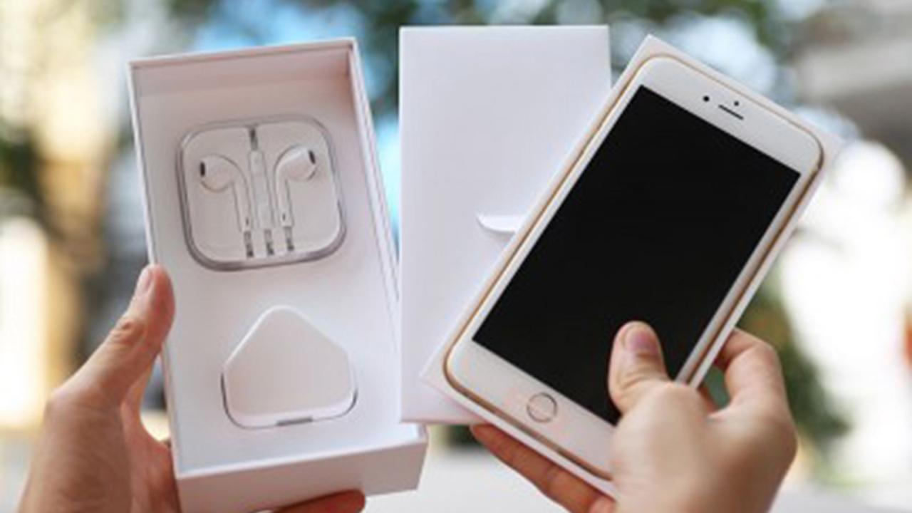 iPhone CPO - iPhone CPO là gì?