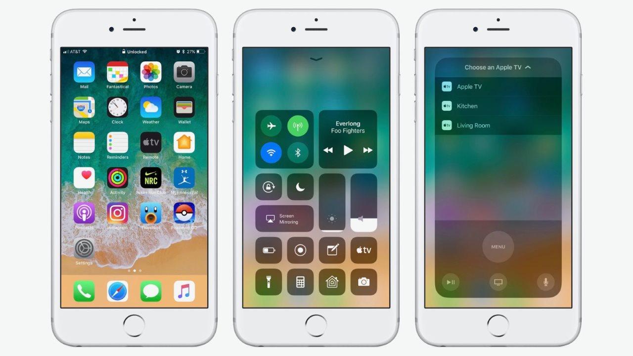 ios 11 bugs featured - Đã có iOS 11.0.2, mời các bạn cập nhật