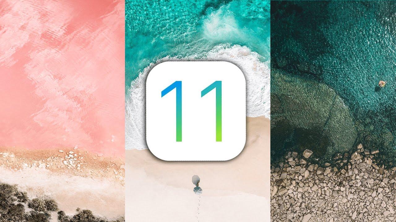 ios 11 final featured - iOS 11.1 sẽ ra mắt vào ngày 3/11