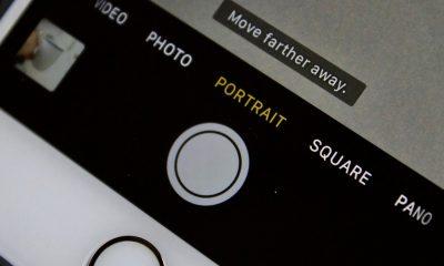 ios 11 portrait mode featured 400x240 - Cách tiết kiệm dung lượng khi chụp chân dung, xóa phông trên iPhone