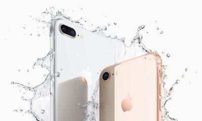 iphone 8 featured 400x240 - Khả năng chống nước của iPhone 8, 8 Plus và iPhone X thế nào?