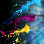 iphone 8 wallpaper 9 150x150 - Tải miễn phí 18 hình nền Darkmode đẹp cho iOS và Android ngày 18.9