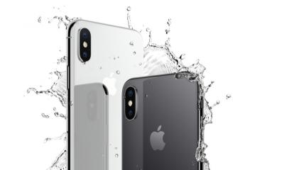 iphone X 400x240 - iPhone 8/ 8 Plus chính hãng tại VN bán ra đầu tháng 11, giá từ 21 triệu đồng