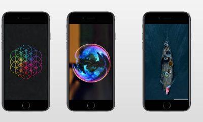iphone wallpaper featured 400x240 - Tải miễn phí 16 ảnh nền chủ đề cuộc sống dành cho điện thoại