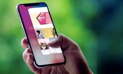 iphone x 1 1 400x240 - Cách cập nhật iOS 11 qua máy tính