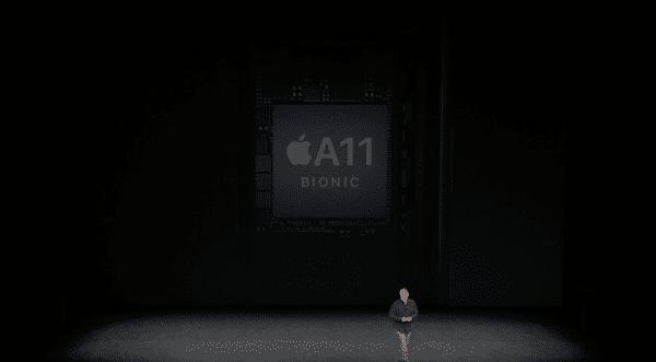 "iphone x a11 - ""Tất tần tật"" về iPhone X"