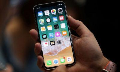 iphone x shutdown featured 400x240 - Cách shutdown và restart lại iPhone X