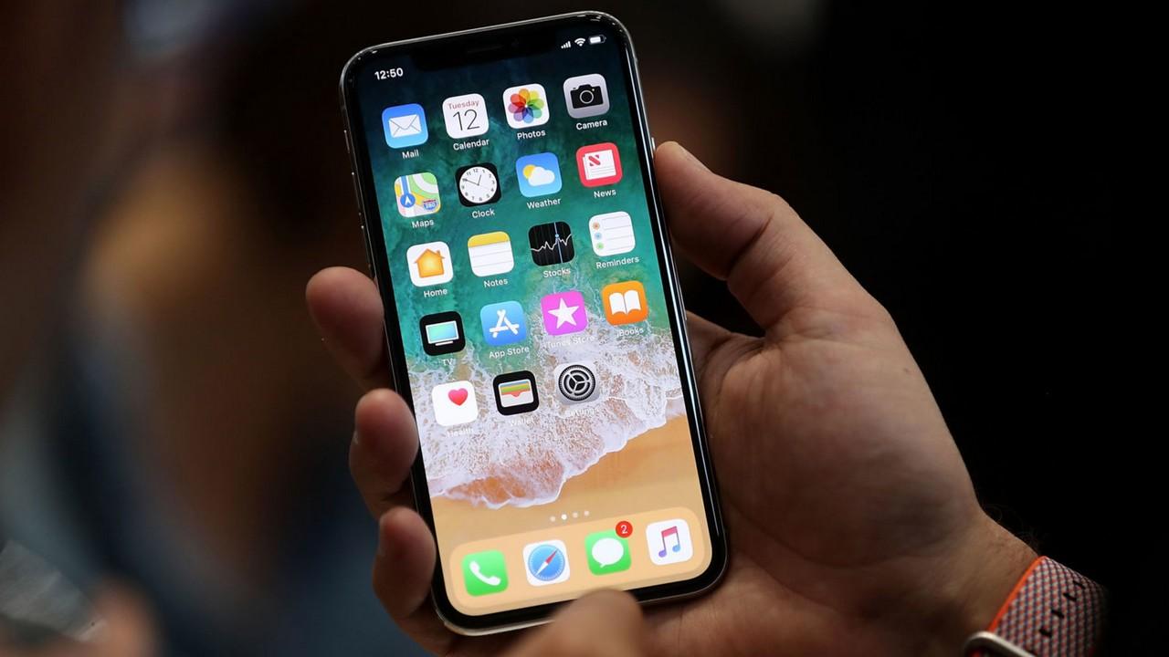 iphone x shutdown featured - Cách shutdown và restart lại iPhone X