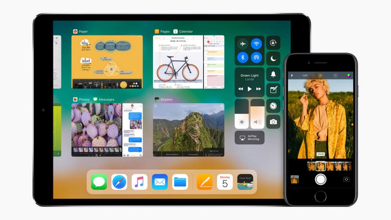 learning ios 11 featured - Tải miễn phí tài liệu học viết ứng dụng và game iOS 11 miễn phí