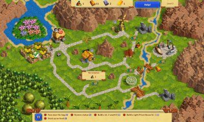 lost artifacts featured 400x240 - Tựa game quản lý thời gian Lost Artifacts đang miễn phí, giá gốc 19,95USD