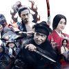 mumon featured 100x100 - Đánh giá phim Mumon: Ninja đối đầu Samurai