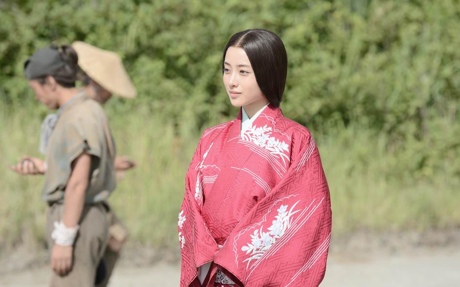 ninja doi dau samurai 4 - Đánh giá phim Mumon: Ninja đối đầu Samurai