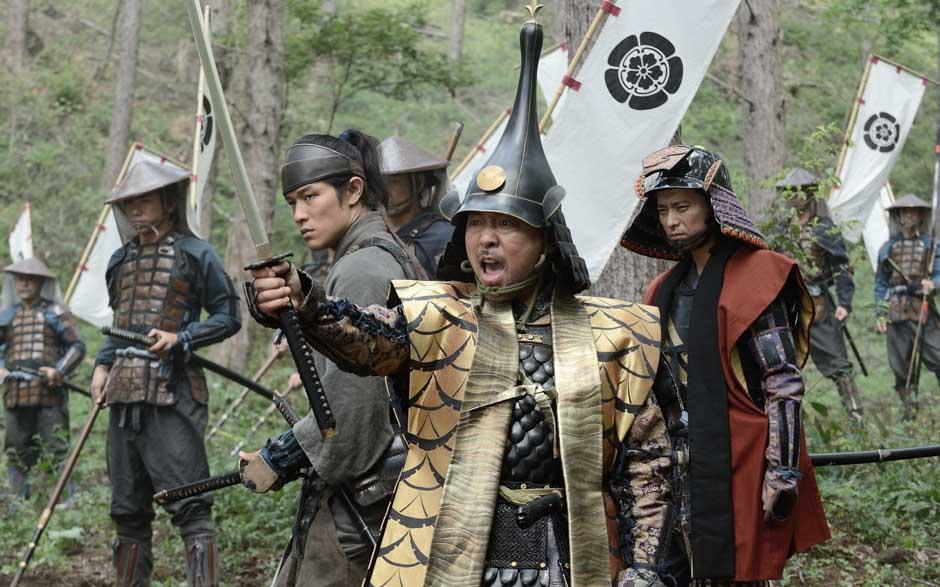 ninja doi dau samurai 6 - Đánh giá phim Mumon: Ninja đối đầu Samurai