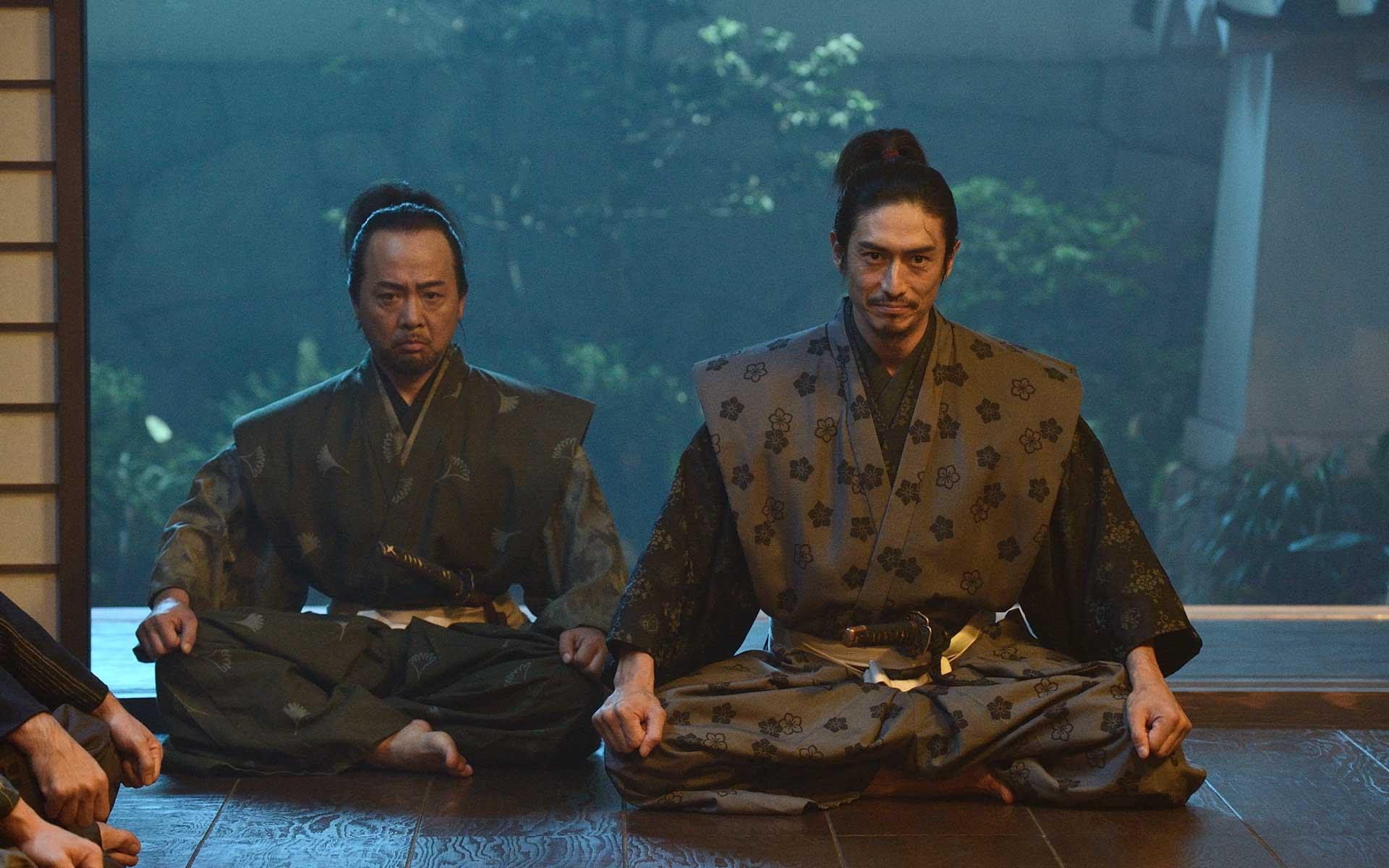 ninja doi dau samurai 8 - Đánh giá phim Mumon: Ninja đối đầu Samurai
