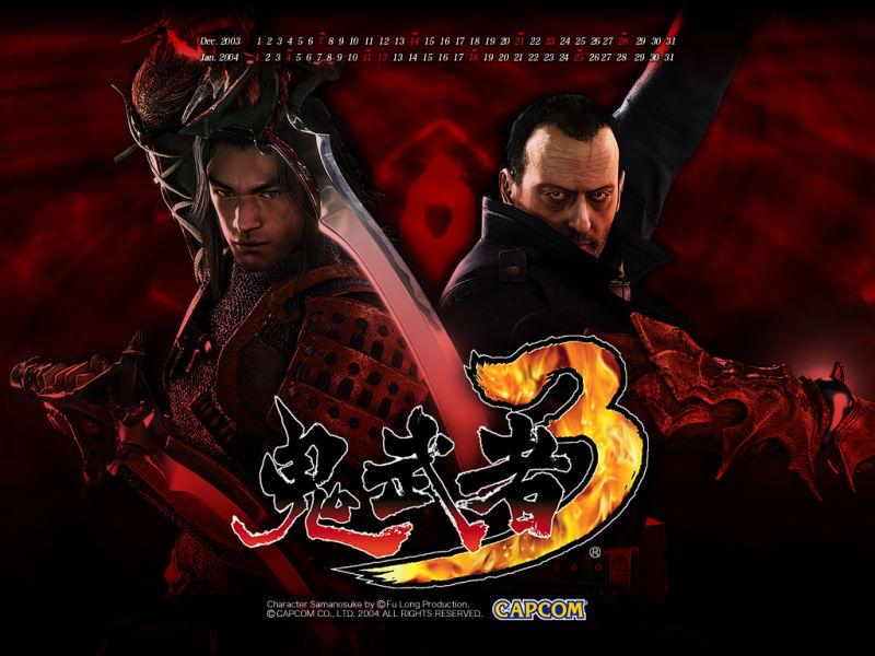 onimusha 3 demon siege 3 - Game cũ mà hay - Onimusha 3: Demon Siege