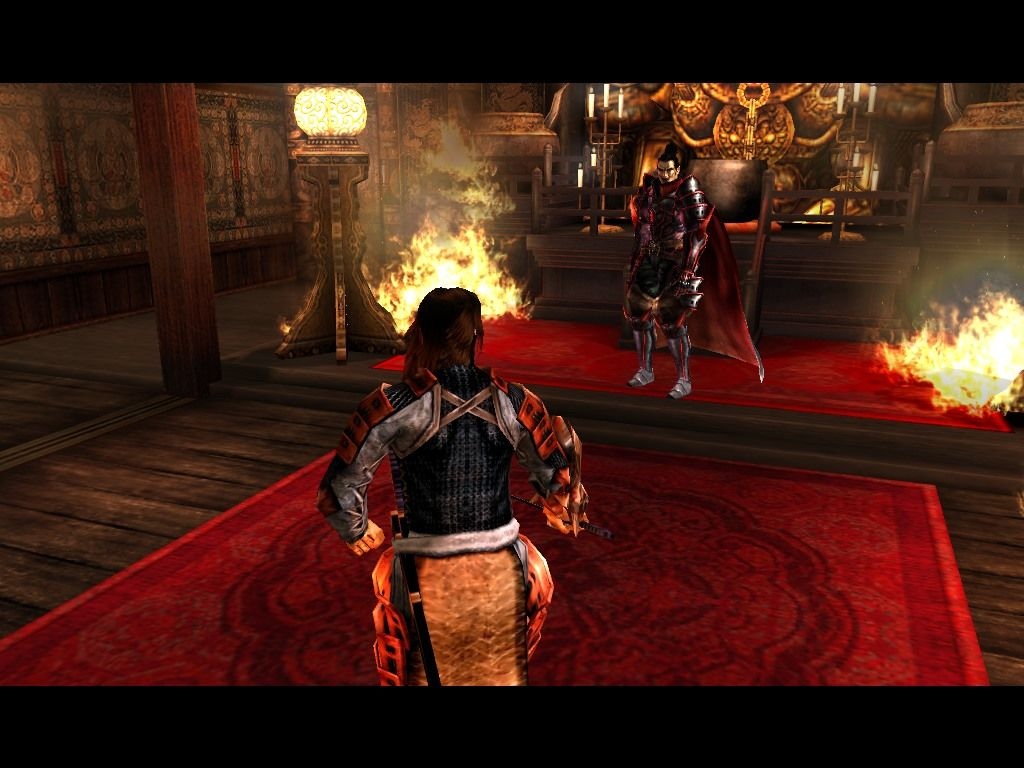 onimusha 3 demon siege 7 - Game cũ mà hay - Onimusha 3: Demon Siege