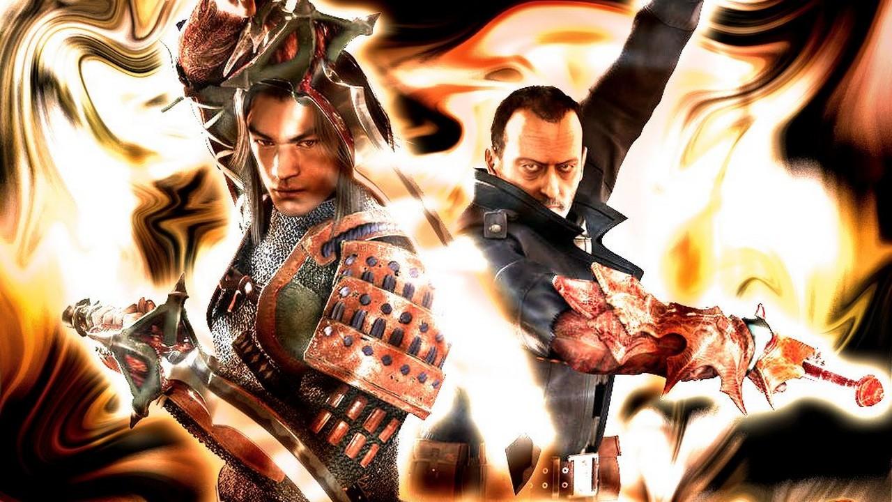 onimusha 3 demon siege - Game cũ mà hay - Onimusha 3: Demon Siege