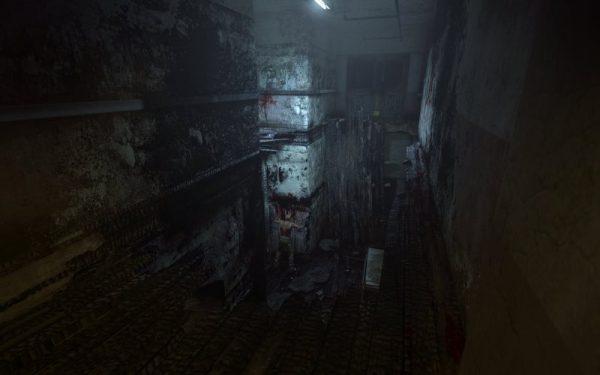 Outlast screenshot