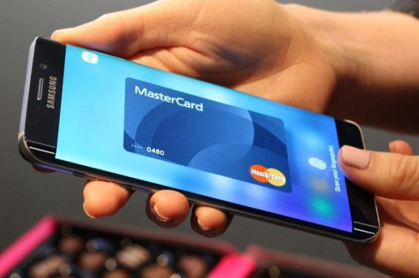 samsung pay 1 600x399 - Samsung Pay là gì?