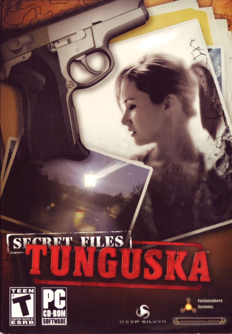 secret files tunguska 1 - Game cũ mà hay - Secret Files: Tunguska