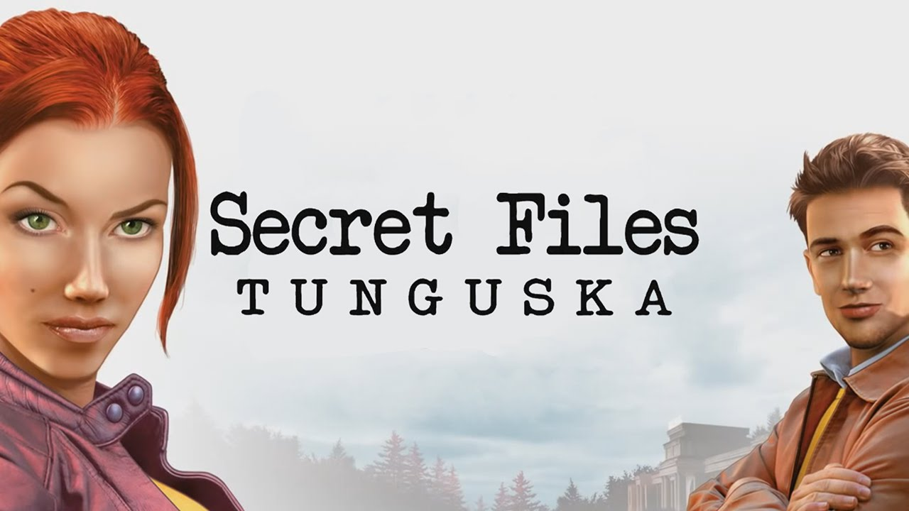 secret files tunguska featured - Game cũ mà hay - Secret Files: Tunguska
