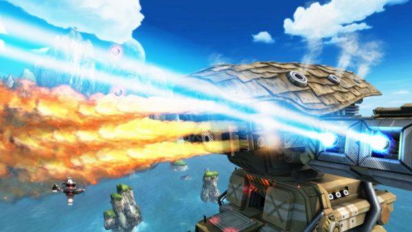 """sine mora ex screenshot 5 600x338 - Đánh giá Sine Mora EX - chiến tranh, sự mất mát và """"mưa đạn"""""""