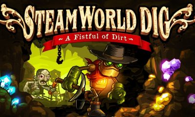 steamworld dig featured 400x240 - SteamWorld Dig đang miễn phí trên Origin