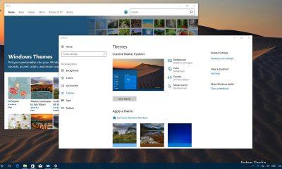 windows theme 400x240 - Tổng hợp 17 theme mới cho Windows 10 và cách trích xuất hình ảnh bên trong