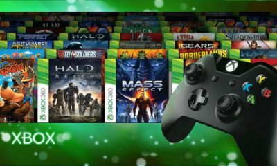 xbox one compatible 400x240 - Danh sách các game Xbox 360 tương thích với máy Xbox One