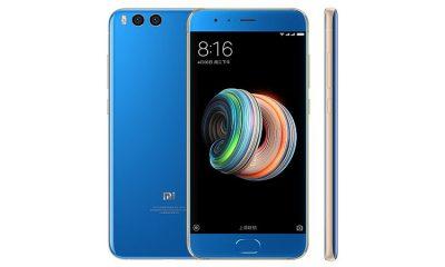 xiaom mi note 3 blue gold 1505120850641 400x240 - Mi Note 3: máy ảnh kép và máy ảnh mặt trước 16MP