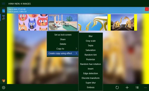 2017 10 17 16 21 36 600x368 - Thay hình nền tự động cho desktop và màn hình khóa Windows 10