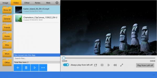 Cách giấu file trên Windows 10 trong ứng dụng máy tính bỏ túi 5