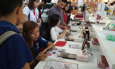 IMG 20171026 091620 400x240 - Canon Expo 2017 được tổ chức hoành tráng tại SVĐ Hoa Lư