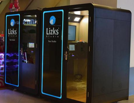 Lizks studio là gì?