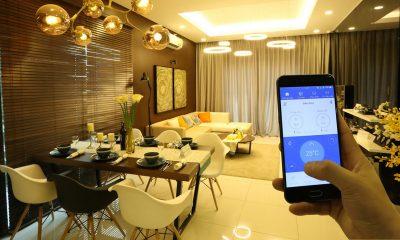 NhamauBkavSmartHome 400x240 - Bkav ra mắt Nhà thông minh Bkav SmartHome thế hệ 2, giá từ 30 triệu đồng