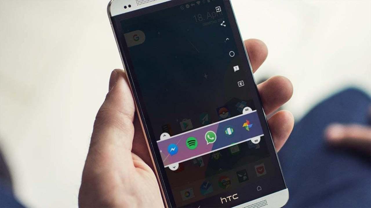 Privacy Screen Guard Filter - Cách chống nhìn trộm màn hình Android nơi đông người