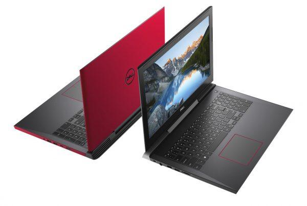 SP Inspirongaming7577 600x403 - Ấn tượng với loạt sản phẩm mới của Dell