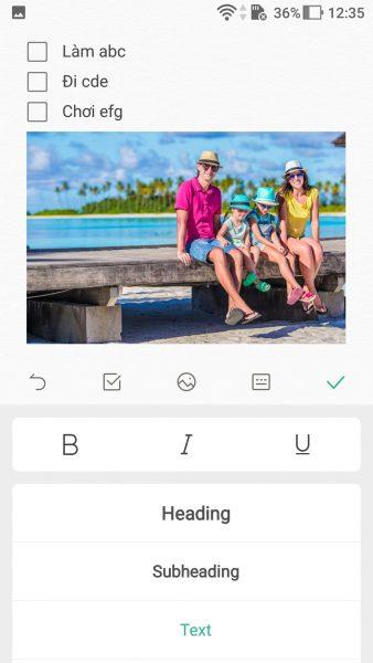 Screenshot 20171003 123542 338x600 - Những tiện ích ghi chú hay cho Android (P.2)