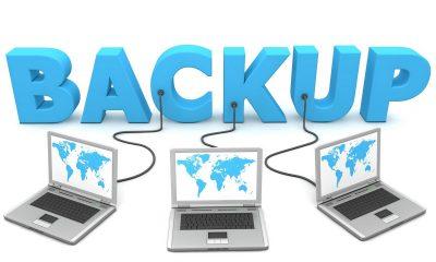 backup du lieu featured 400x240 - Hai ứng dụng bảo vệ dữ liệu máy tính trị giá 60USD đang miễn phí